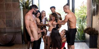 Brazzers House 3 Episode 4