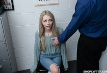 Shoplyfter Case No 03948652 Soft Spot For You Lily Larimar